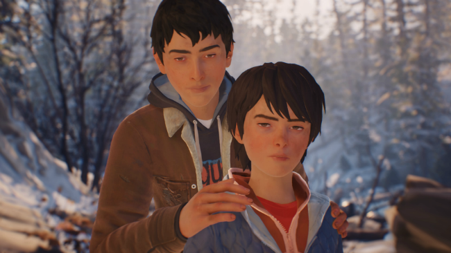 Life is Strange 2 - Episode 2: Rules