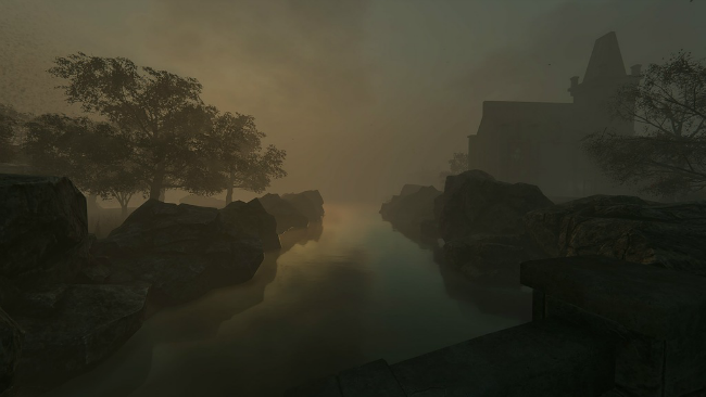 Мор (Pathologic 2)