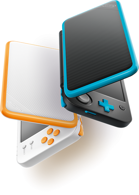 New 2DS XL