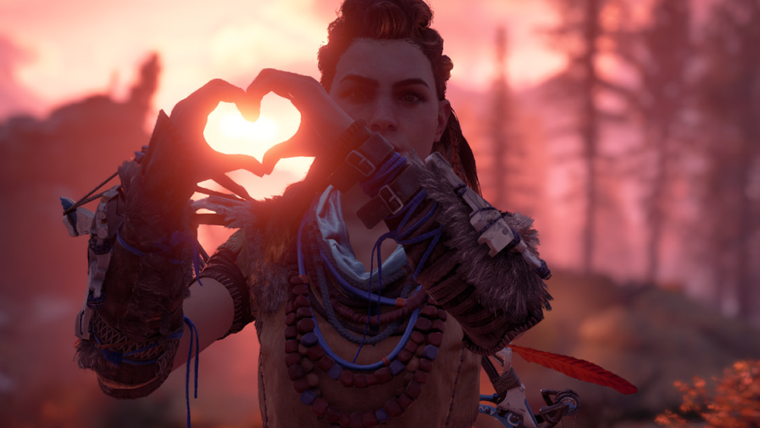 Horizon Zero: Dawn