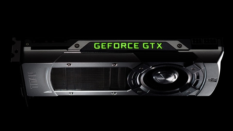 Nvidia GeForce GTX 11