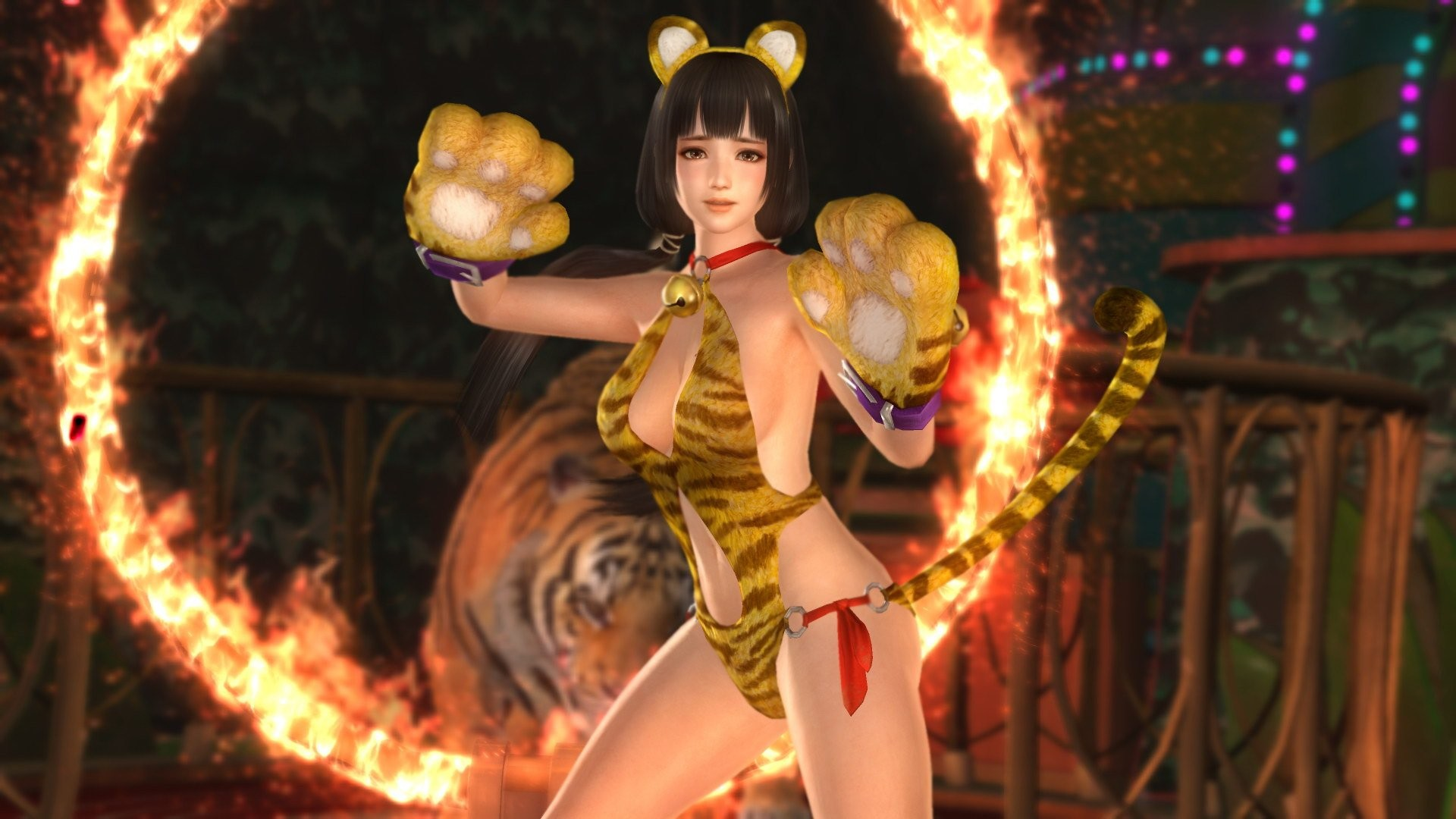Mod nude warriors orochi 2 pc hentia toons