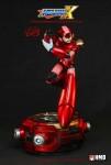 Limited Edition Mega Man X Statue - pic 04