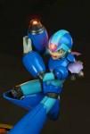Limited Edition Mega Man X Statue - pic 03