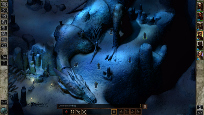 Icewind Dale (2000)