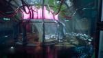 Transient - состоялся анонс нового хоррора от создателей Conarium и Darkness Within, представлен тизер-трейлер