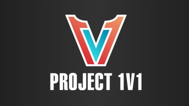 Project 1v1