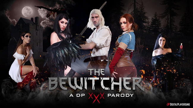The Bewitcher