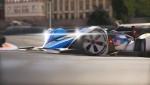Xenon Racer - анонсирована новая футуристичная гонка на заряженных электромобилях