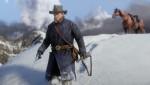 Red Dead Redemption II - Rockstar Games рассказала об оружии, представила новые скриншоты и видео