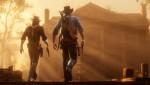 Red Dead Redemption II - появилось много новых скриншотов вестерна, на Xbox One X игра будет работать в нативном 4K c HDR