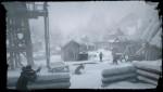Red Dead Redemption II - Rockstar Games поделилась новыми скриншотами и рассказала о местах Дикого Запада